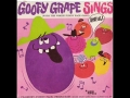 Goofy Grape Sings- Funny Face Song