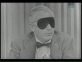 Wally Cox on Whats My Line