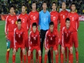 North Korean Soccer Team Punished For Losing