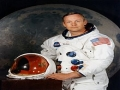 1st Man On Moon Neil Armstrong Passes At Age 82