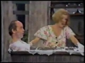 Carol Burnett Show outtakes You Light Up My Life