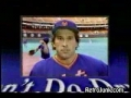 1986 ABC PSA - Anti-Drug Message with Gary Carter
