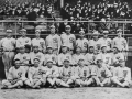 1919 Black Sox Scandal