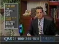 Mike Rowe on QVC - Lava Lamp