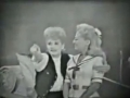 Lucille Ball and Paula Stewart - Hey Look Me Over