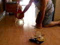Astro Base Scout Car Demo by Ideal Toys 1960 Part 2