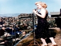 Marilyn and the GIs