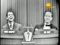 Audie Murphy on Whats My Line