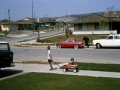 Little Red Wagon  1965