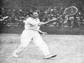 Tony Wilding - First Wimbledon Superstar