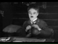 Charlie Chaplin table roll dance