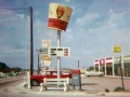 Visit The Colonel In 1969