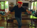 89 Dick Van Dyke Still Has The Moves