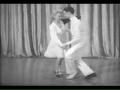Jitterbug Instructional Film 1944