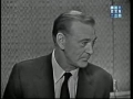 Gary Cooper on Whats My Line