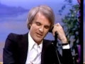 Steve Martin on Johnny Carson