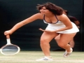 Linda Siegel Tennis Dress Accident