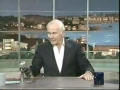 Johnny Carson  Final TV appearance
