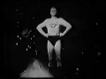 1950s Superman TV Show Original Kelloggs Opening