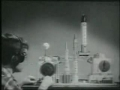 Ideal Count Down - 1965 Toy Commercial