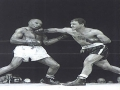 Rocky Marciano Punch Photo