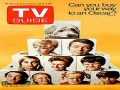 Brady Bunch TV Guide Cover