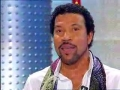 Lionel Richie and Helium Gas