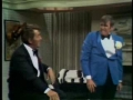 Paul Lynde and Dean Martin