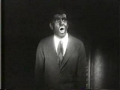 Al Jolson sings about his Mammy