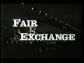 Fair Exchange - Failed Sitcom