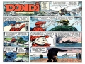 Dondi - Comic Strip 1955-1986