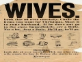 VERY Sexist Vintage Ad