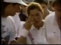 Monica Seles Stabbing Incident