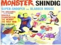 The Monster Shindig