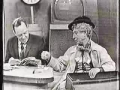 Harpo Marx on The Today Show