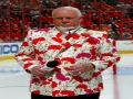 Don Cherry Gets a New Suit