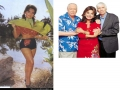Then and Now   Dawn Wells