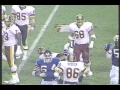 Joe Theismann Injury - 1985