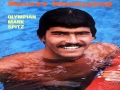 Mark Spitz SI Cover