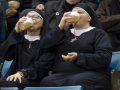 Imbibing Nuns Photo