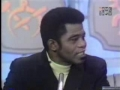 James Brown on Whats My Line