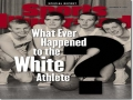 White Athlete SI Cover