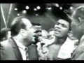Cassius Clay Says He Is The Greatest