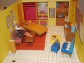 Barbies Real Dream House