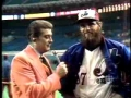 Bill Lee Postgame Interview 1979