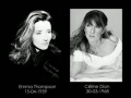 Famous Women Younger or Older Quiz Game