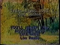 K-Tel Love Songs of the Seventies commercial