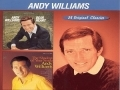 Andy Williams Passes At Age 84