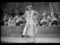 Eleanor Powell Dance Routine