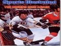 Bruins-Flyers Rivalry
